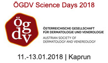 ÖGDV Science Days 2018