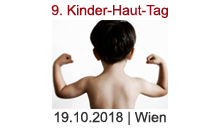 9. Kinder-Haut-Tag